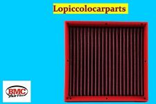 filtro aria SPORTIVO LAVABILE COTONE ORIGINALE OPEL  BMC FB 934/01 TUNING RACING