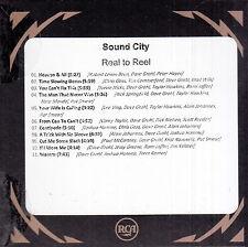 sound city limited edition cd foo fighters paul mccartney trent reznor nirvana