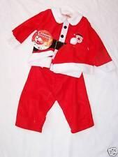 Costume PERE NOEL - 12/18 mois - NEUF