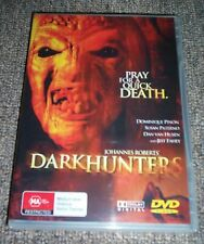 Dark Hunters - Jeff Fahey, Susan Paterno - NEW / SEALED