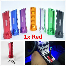 Universal Car Aluminum Hand Brake Sleeve Handbrake Handle Hand Protector Cover
