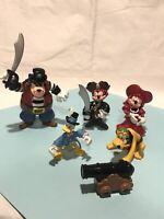 Super Mario Figure Lot Of 9