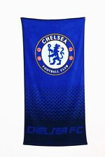 OFFICIAL CHELSEA FC BEACH/BATH/SWIMMING TOWEL