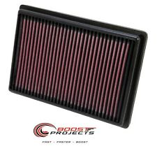 K&N Air Filter 2012-2016 CHEVROLET SONIC / 2011-2014 CHEVROLET AVEO * 33-2476 *