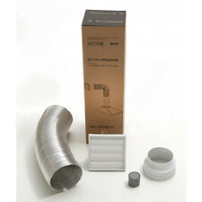 Euromaid Ducting Kit For Wall Model DKW