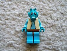 LEGO Star Wars - Rare Original Greedo - Excellent - From 4501 Mos Eisley Cantina