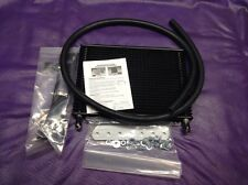 "HAYDEN TRANSMISSION OIL COOLER 1678 3/4""x9.5""x11"" HEAVY DUTY BTU 24,000 #OC-1678"