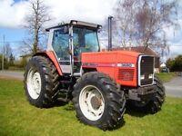 MF Massey Ferguson Tractor Repair Workshop Manual 3000 and 3100 Series in CD PDF