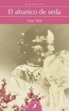 Abanico de seda, El (Spanish Edition)-ExLibrary