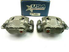 Usa Industries FRP4732 Reman Front Brake Caliper Set For 1999-2003 Ford Windstar