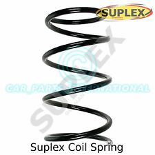 Suplex Coil Spring, Front Axle, OE Quality, 32010
