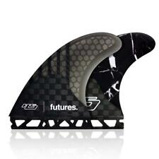 FUTURES HAYDEN SHAPES GENERATION SERIES TRI FIN SET