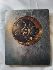 Shadow of The Tomb Raider - Limited SteelBook Edition (PlayStation 4 / Ps4)
