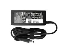 Dell laptop charger, ac adapter 65w 6TM1C V83JC 450-18173 - See Description...