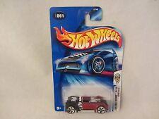 Hot Wheels  First Editions  2004-061  Suzuki GSX-R/4  NOC  1:64  (1116)  C2740