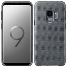 Samsung Hyperknit Coque pour Galaxy S9 ? Gris 2437839