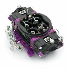Proform 67302 Black Race Series Carburetor 750 Cfm Mechanical Secondary New