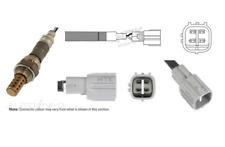 NTK NGK OXYGEN SENSOR for TOYOTA RAV4 ACA22R ACA23R 03-06 2.4L 2AZFE