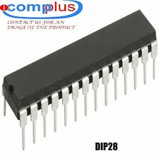 AM27128ADC IC-DIP28 EPROM 16K x 8