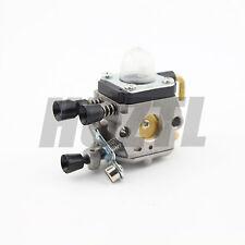 CARBURETOR FOR STIHL FS38 FS45 FS46 FS55 FS55R FS55RC KM55 FC55 HL45 HT70 HT75