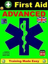 Advanced First Aid - Onshore & Offshore First Responder CPR Training Made Easy