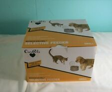 OurPets Wonderbowl Selective Feeder, Dog/Cat, Size Small, NIB
