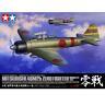Tamiya 60317 Mitsubishi A6M2b Zero Fighter Model 21 (Zeke) 1/32