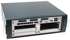 TELECOM Octopus F400 ISDN sistema telefonico rackeinbau
