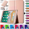 """Slim Smart Leather Stand Flip Case Cover For Apple iPad 9.7"""" 2017 5th Generation"""