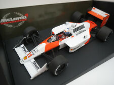"Minichamps 530881811  McLaren  MP  4/4  ""A.Prost #11"" 1:18 (223)"