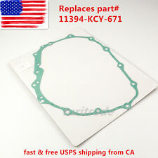 Clutch Cover Gasket For Honda TRX400EX Sportrax 1999 2000 2001 2002 2003 2004 US