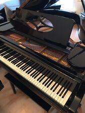 Hochwertiger STEINWEG Flügel Stutzflügel GrandPiano Pianofort Studioflügel