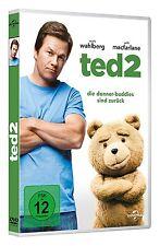 Ted - Teil: 2 (NEU/OVP) Mark Wahlberg, Liam Neeson, Amanda Seyfried