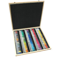 Sennelier L'Aquarelle Artists Watercolour Wooden Box Set of 98 x 10ml Tubes