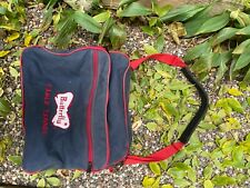 Butterfly table tennis bag.