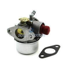 Carburetor Carb For TECUMSEH 4.5HP 5HP 5.5HP 6HP 6.5HP 6.75HP Engine LawnMower