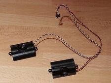 CASSE SPEAKERS per Packard Bell EASYNOTE ALP-Ajax D - Audio acustiche
