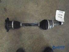 Axle Shaft Front Axle Fits 14-18 SIERRA 1500 PICKUP 1058211