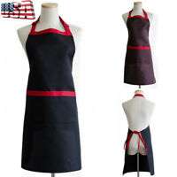 Pro Salon Hair Cutting Hairdressing Hairdresser Barber Cloth Gown Cape Apron