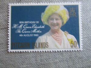 Pitcairn Islands, Scott#193, MNH