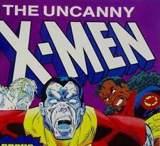 Marvel Comics The Uncanny X-Men #302 ProVince 1993