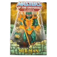 Masters of the Universe / Motu Classics - Mer-Man - MOC