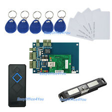 Emergency Door Strike Lock Access Control Board Systems for Panic Bar Push Bar
