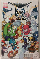 A-Babies vs. X-Babies #1 (December 2012, Marvel) Skottie Young variant NM HTF