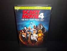 Scary Movie 4 (Full Screen DVD) Anna Faris, Craig Bierko - Brand New & Sealed!!