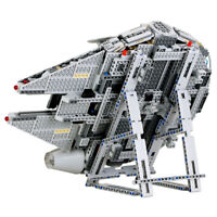 Star Wars Display Stand for Millennium Falcon 75257 Toys Building Blocks Sets