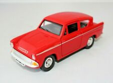 Saico 1/32 Scale Diecast - Ford Anglia Saloon Car