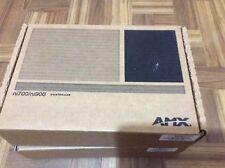 AMX NXA-AVB FG2254-01 /Ethernet Video Breakout Box ni700/ni900 Controller - New