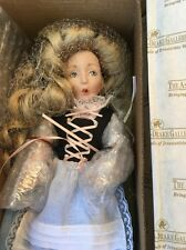 The Ashton -drake Galleries Porcelain Dolls New. Rapunzel.