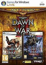 Dawn of War II: Gold (PC DVD), , Used; Good DVD